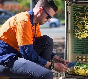 NBN Can Alter Human services in Australia 2020