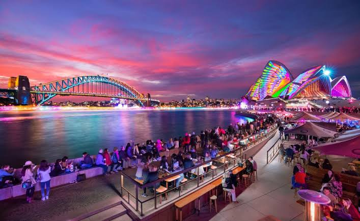 The Best Bars In Australia 2020 - The Argyle, Sydney - Survey